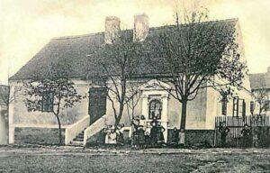 Struhařovská škola